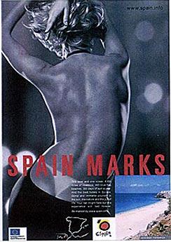 SPAIN MARKS