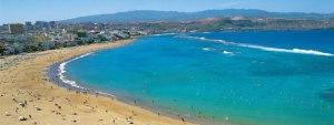 Las Palmas de Gran Canaria - Las Canteras