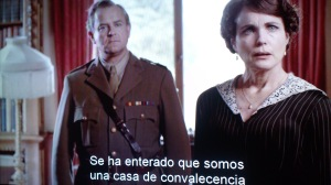 Ejemplo Queísmo - Downton Abbey