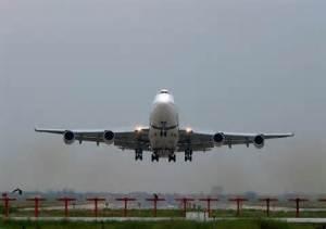 PlaneTakeOff